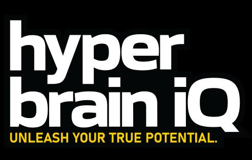 Supplements for Focus - hyper brain iQ